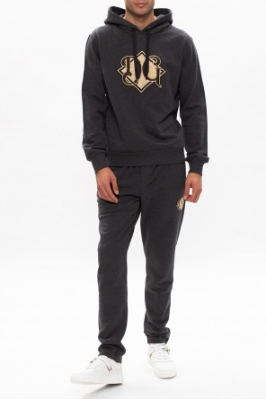 Sweatpants with logo od Dolce & Gabbana