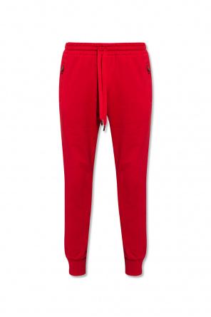 Cotton sweatpants od Dolce & Gabbana