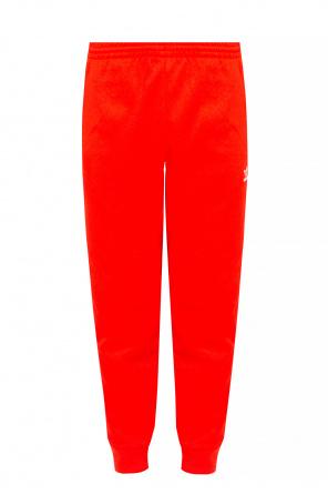 Sweatpants with logo od ADIDAS Originals