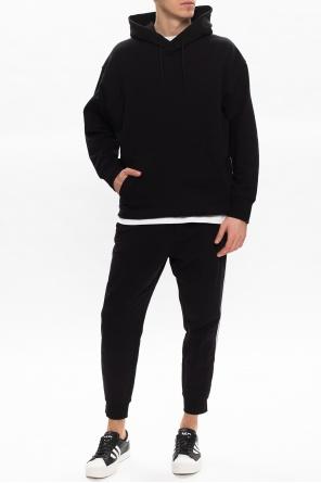 Sweatpants with logo od Y-3 Yohji Yamamoto