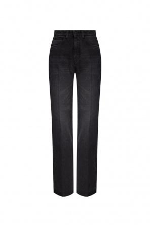 Flared jeans od Ami Alexandre Mattiussi