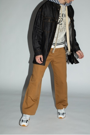 Loose-fitting trousers od Loewe