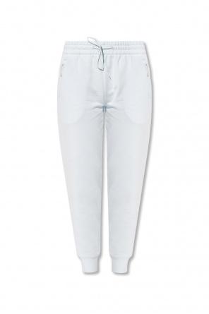 Cotton sweatpants od Y-3 Yohji Yamamoto