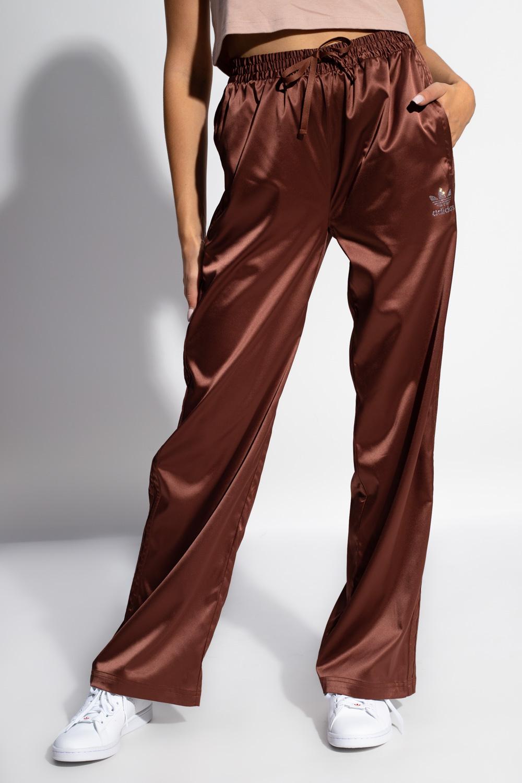 ADIDAS Originals Spodnie o luźnym kroju