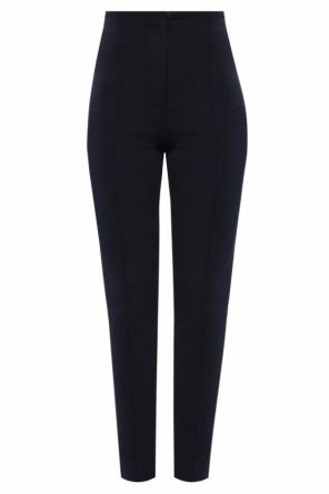 High-waisted trousers od Diane Von Furstenberg