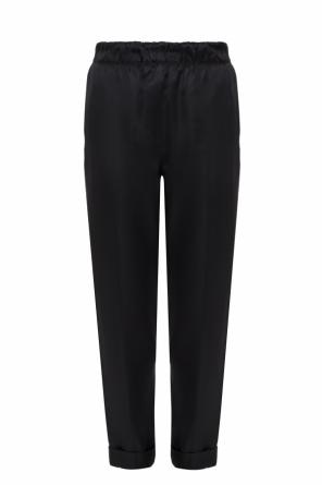 Trousers with a loose cut od Helmut Lang