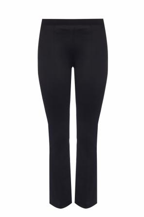 Flared leggings od Helmut Lang