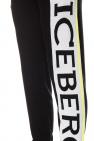 品牌运动裤 od Iceberg