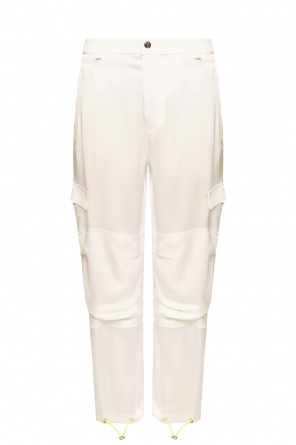 Trousers with pockets od Iceberg