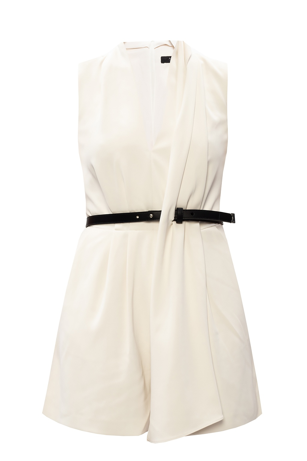 AllSaints 'Ivy' jumpsuit with tie fastenings