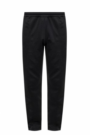 Zipped sweatpants od Helmut Lang