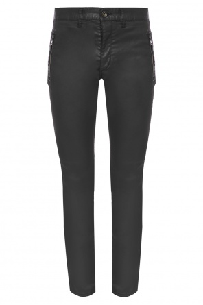Narrow leg trousers od John Varvatos