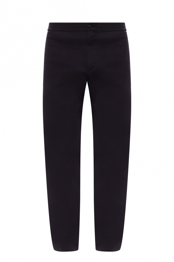 AllSaints 'Javan' cotton trousers