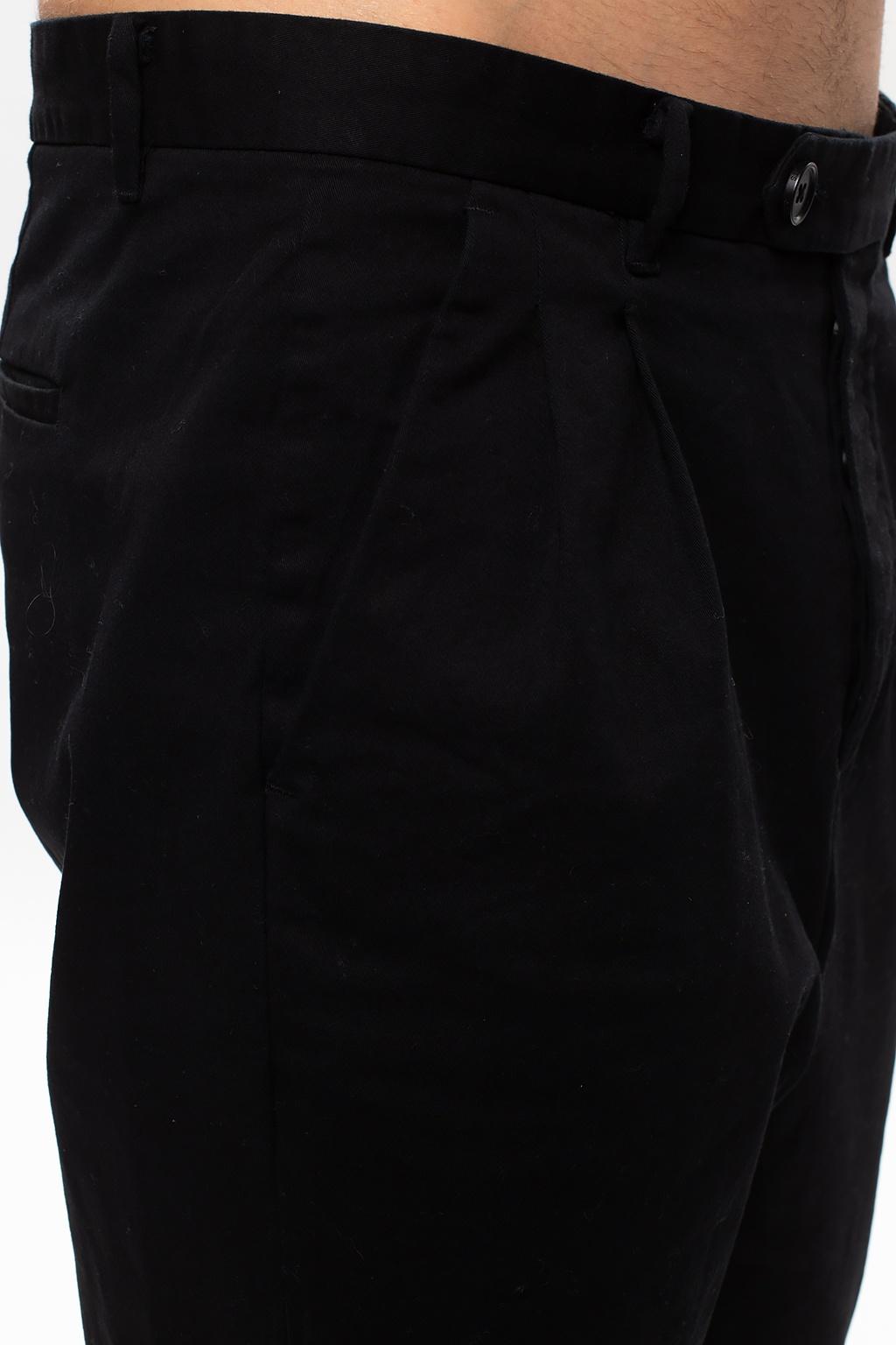 AllSaints 'Javan' cotton trousers