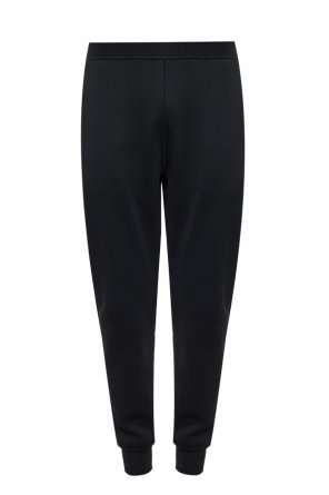 Sweatpants with slip pockets od JIL SANDER
