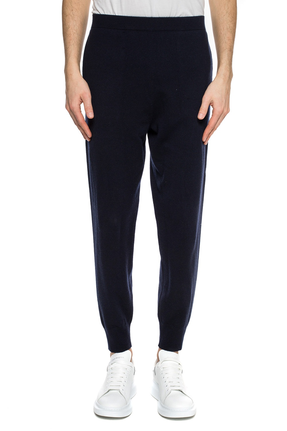 JIL SANDER Loose-fitting trousers
