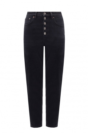 'jules' jeans with worn effect od AllSaints