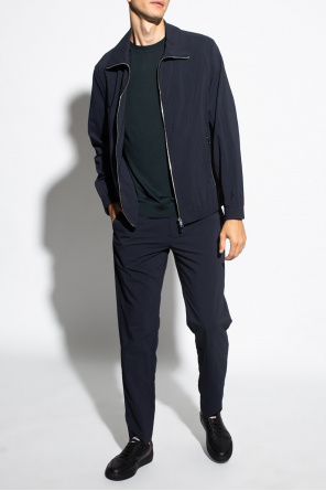 Trousers with pockets od Theory