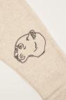 Kenzo Kids Embroidered sweatpants