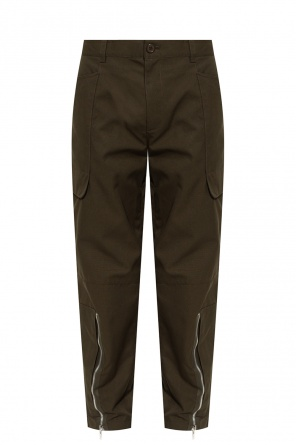 Trousers with pockets od Helmut Lang