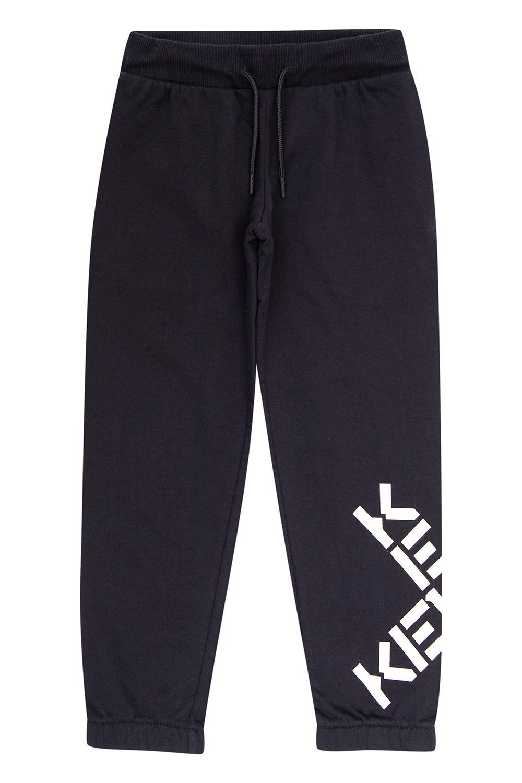 Kenzo Kids Sweatpants with pockets
