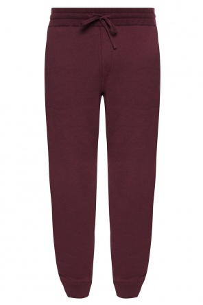 Sweatpants with pockets od Kent & Curwen