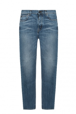Jeans with tears od Kent & Curwen