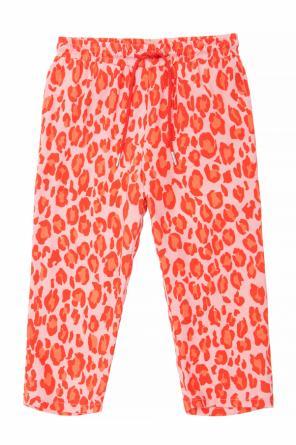 c9f36e870e3c2 Sweatpants with speckles od Kenzo Kids Sweatpants with speckles od Kenzo  Kids