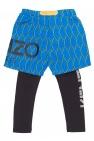 Kenzo Kids Set of shorts