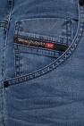 Diesel 'Krooley-X-Ne' jeans