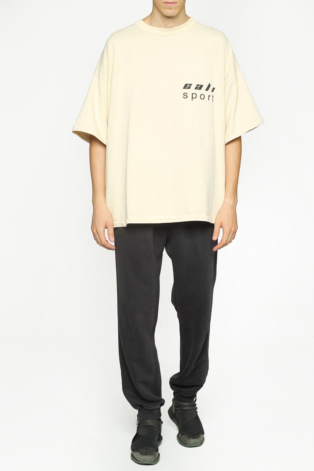 Yeezy Spodnie dresowe