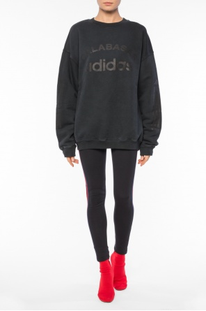 Side-stripe leggings od Yeezy
