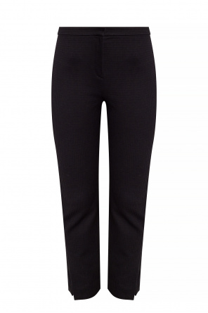 Ribbed trousers od Theory