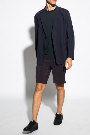 Shorts with pockets od Theory
