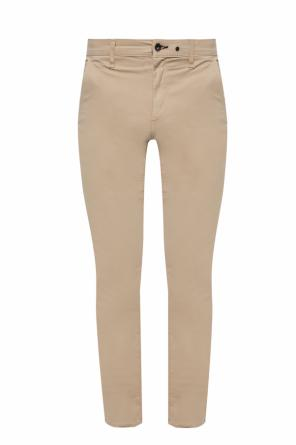 Trousers with slip pockets od Rag & Bone