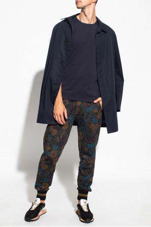 Patterned sweatpants od Paul Smith