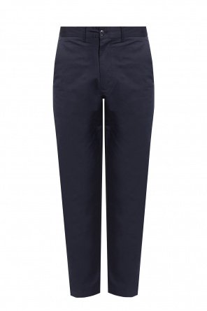 Pleat-front trousers od Samsøe Samsøe