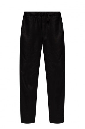 Linen trousers od Samsoe Samsoe