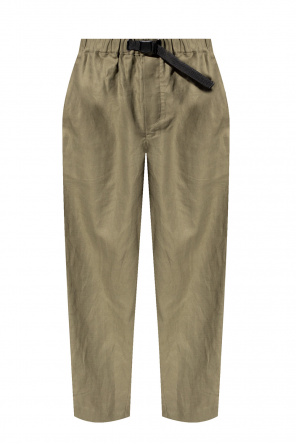 Tapered leg trousers od Samsøe Samsøe