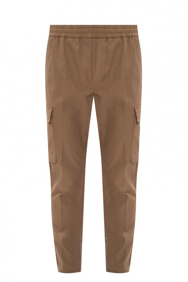Samsøe Samsøe Trousers with several pockets