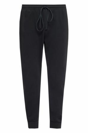 Elasticated cuff sweatpants od Lost And Found