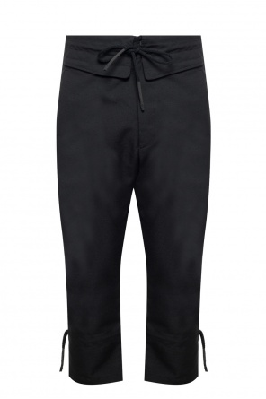 Drawstring trousers od Lost And Found