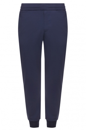 Drawstring trousers od Paul Smith