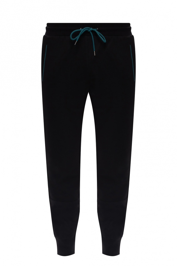 PS Paul Smith Side-stripe sweatpants