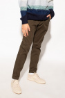 PS Paul Smith Trousers with logo