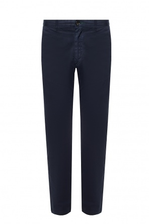 Tapered leg trousers od Paul Smith