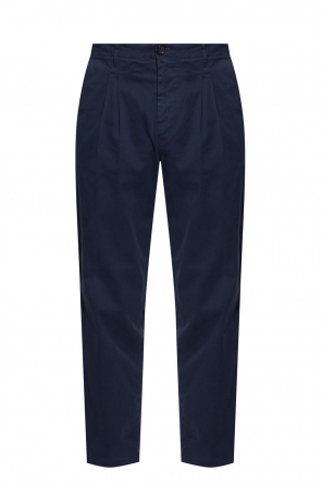 Tapered leg trousers od PS Paul Smith