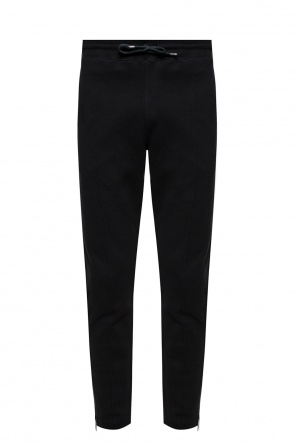 Branded sweatpants od Paul Smith