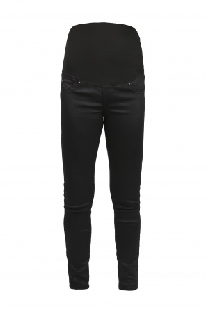 'maternity' pregnancy trousers od Diesel