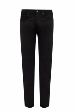 Tapered leg jeans od Acne
